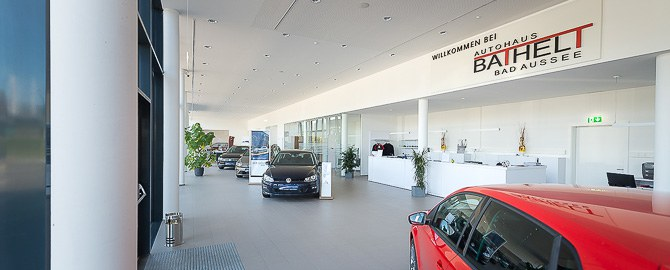 Autohaus Bathelt